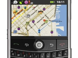 Waze for BlackBerry Public Beta Now Available