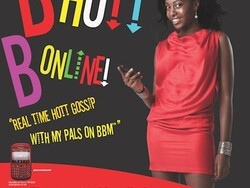Airtel Nigeria offers affordable BConnected package for low-cost BBM on BlackBerry smartphones