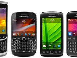 BlackBerry 7 Smartphones Buyers Guide