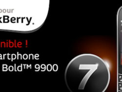 BlackBerry Bold 9900 and BlackBerry PlayBook coming to SFR