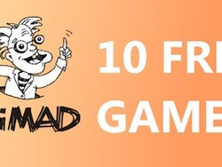 Get these Ximad titles FREE for a limited time