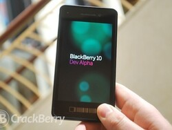 RIM CEO interview confirms January BlackBerry 10 launch