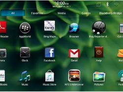 BlackBerry PlayBook 101: Using BlackBerry App World on the PlayBook