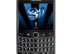 Follow the World Cup with mobile apps for your BlackBerry
