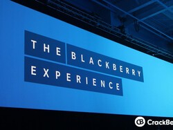 BlackBerry 10 advertising in the UK is strong