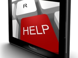 BlackBerry PlayBook Help