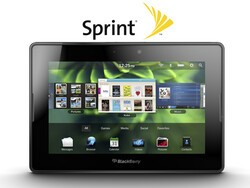 Press Release: BlackBerry 4G PlayBook Coming to the Sprint 4G Network this summer!