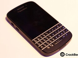 BlackBerry Q10 Photo Gallery