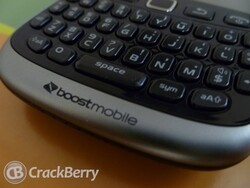Get 25% off the BlackBerry Curve 9310 from Boost Mobile