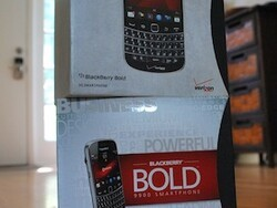 CrackBerry Asks: Do you keep the box when you get a new device?