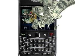 Vodafone Spain now supports carrier billing on BlackBerry App World