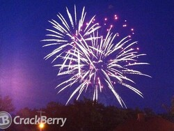 Party like it's July 4th with these great BlackBerry apps