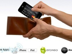 Mobile payments coming to a BlackBerry near you courtesy of CSI Virtual MasterCard