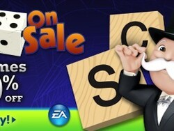 Save up to 50% on EA Hasbro games this week