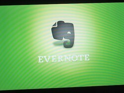 Evernote for BlackBerry PlayBook updated to verison 1.1.1