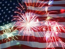 Happy 4th of July from CrackBerry.com! What will you and your BlackBerry be doing to celebrate the holiday?