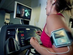 Mobile technology and fitness: How much is too much?