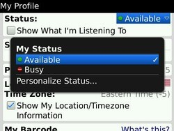 I Need BBM and I Don't Know Why; Do You Know Why?