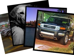 Show us your Instaphoto and LensBoost photos!