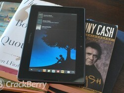 How to get Amazon Kindle on your BlackBerry PlayBook