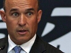 Former Co-CEO Jim Balsillie now totally disconnected from BlackBerry