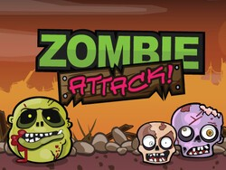 Free Zombie Attack game now available
