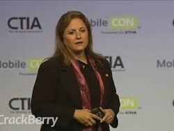 RIM CIO Robin Bienfait talks on mobile security, BYOD and more