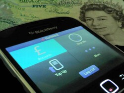 Natwest Banking app gets an update to v1.1
