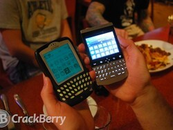 BlackBerry over the years - Show us your old BlackBerry!