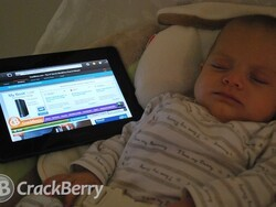 Got kids? Keep them busy with these great BlackBerry apps