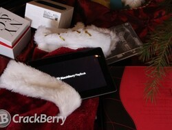 Got a new BlackBerry PlayBook for Christmas? Check out these guides to get started