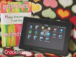 Why I love my BlackBerry PlayBook now more than ever