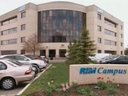 RIM cuts down summer vacation for Ottawa staff; Bumps work week to six days