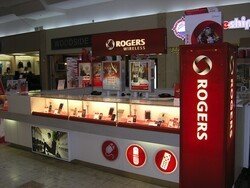 Rogers rolling out suretap NFC payment service next week
