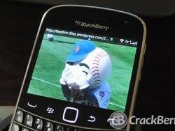 From all-star to minor league: Where are the BlackBerry sports apps?