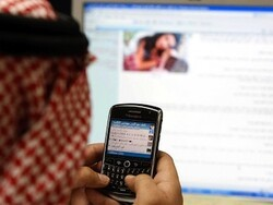 BlackBerry remains number 1 selling smartphone in Saudi Arabia for eleven consecutive months