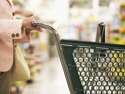BlackBerry shopping apps head to head - Shopper takes on OurGroceries