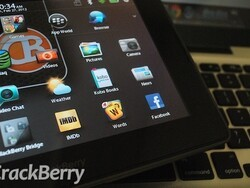 How to load Android apps on your BlackBerry PlayBook from your Mac