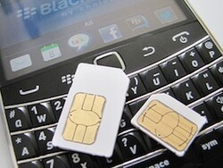 CrackBerry Asks: Is there any reason you wouldn't want BlackBerry 10 devices to use a micro SIM?
