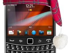 BlackBerry Internet Service down again? (Update: Not RIM's fault)