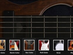 Fulfill those rock and roll dreams with Guitar Star for BlackBerry PlayBook