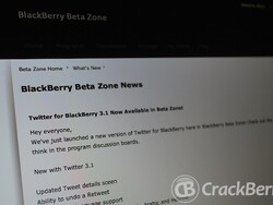 Twitter for BlackBerry v3.1.0.8 now available in the BlackBerry Beta Zone
