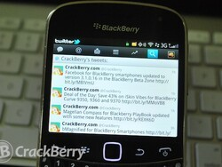 Twitter for BlackBerry v3.2.0.3 lands in the BlackBerry Beta Zone