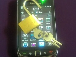 ElcomSoft Password Breaker gives you access to BlackBerry Wallet and Password Keeper