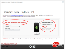 Virgin trade-in program coming January 29th - Trade up to a new BlackBerry 10 phone!