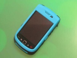 Quick Review: Trident Aegis series case for the BlackBerry Torch 9810 and 9800