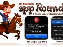 BlackBerry App Roundup for February 11th, 2011! Win 1 of 15 copies of Photoclub!