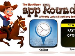 BlackBerry App Roundup for February 4th, 2011! Win 1 of 10 copies of Air Share!
