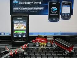 Review: BlackBerry Travel