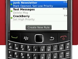 Review: BerryMail for BlackBerry